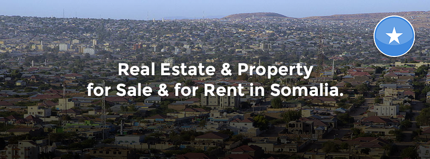 Buy, Sell, & Rent Property Online - Real Estate Somalia - MyProperty so