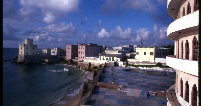 Buying a Property or Renting a House or an Apartment in Somalia