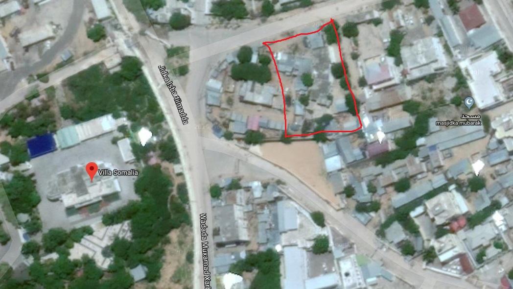 Buy and Rent Real Estate in Mogadishu in Somalia - MyProperty so