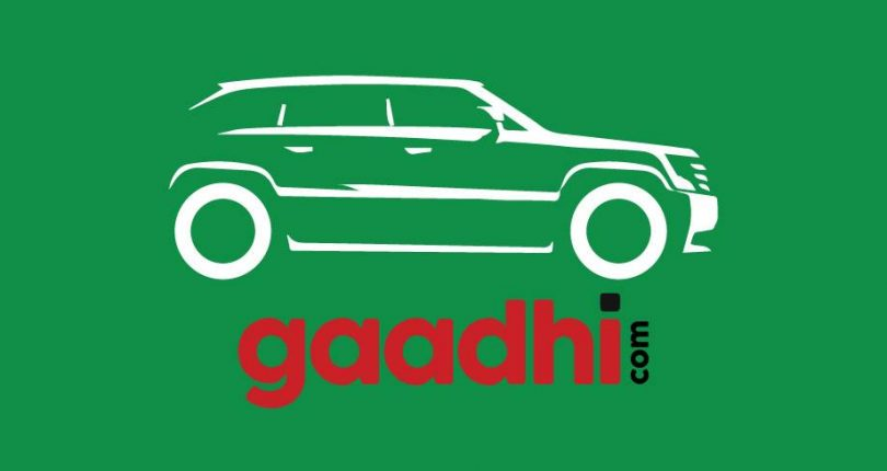 Gaadhi, the first classifieds website for cars in Somalia
