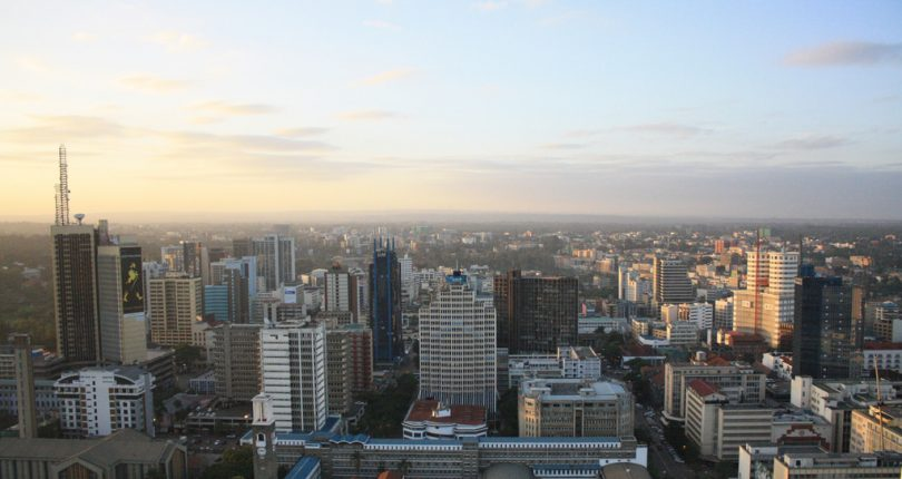 Kenya to have the Tallest Residential Building in Sub-Saharan Africa